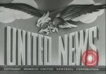 Image of United States soldiers United States USA, 1943, second 3 stock footage video 65675059291