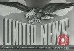 Image of United States soldiers United States USA, 1943, second 5 stock footage video 65675059291