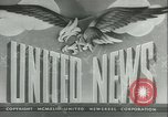 Image of United States soldiers United States USA, 1943, second 6 stock footage video 65675059291