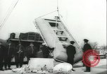 Image of life raft United States USA, 1943, second 10 stock footage video 65675059293