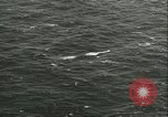 Image of German submarine Atlantic Ocean, 1947, second 12 stock footage video 65675059305
