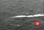Image of German submarine Atlantic Ocean, 1947, second 3 stock footage video 65675059306