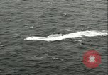 Image of German submarine Atlantic Ocean, 1947, second 6 stock footage video 65675059306