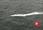 Image of German submarine Atlantic Ocean, 1947, second 7 stock footage video 65675059306