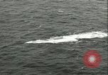 Image of German submarine Atlantic Ocean, 1947, second 11 stock footage video 65675059306