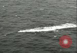 Image of German submarine Atlantic Ocean, 1947, second 12 stock footage video 65675059306