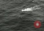 Image of German submarine Atlantic Ocean, 1947, second 7 stock footage video 65675059308