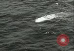 Image of German submarine Atlantic Ocean, 1947, second 8 stock footage video 65675059308