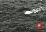Image of German submarine Atlantic Ocean, 1947, second 9 stock footage video 65675059308