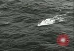 Image of German submarine Atlantic Ocean, 1947, second 11 stock footage video 65675059308