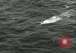 Image of German submarine Atlantic Ocean, 1947, second 12 stock footage video 65675059308