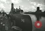 Image of USS Chopper Groton Connecticut USA, 1947, second 2 stock footage video 65675059314