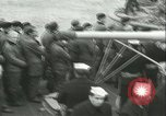 Image of U boat crew Portsmouth New Hampshire USA, 1945, second 7 stock footage video 65675059317