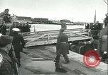 Image of U boat crew Portsmouth New Hampshire USA, 1945, second 8 stock footage video 65675059317