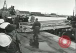 Image of U boat crew Portsmouth New Hampshire USA, 1945, second 10 stock footage video 65675059317