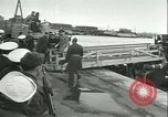 Image of U boat crew Portsmouth New Hampshire USA, 1945, second 11 stock footage video 65675059317
