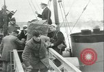 Image of U boat crew Portsmouth New Hampshire USA, 1945, second 1 stock footage video 65675059318