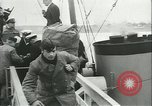 Image of U boat crew Portsmouth New Hampshire USA, 1945, second 2 stock footage video 65675059318