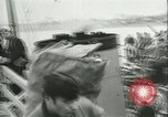 Image of U boat crew Portsmouth New Hampshire USA, 1945, second 4 stock footage video 65675059318