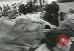 Image of U boat crew Portsmouth New Hampshire USA, 1945, second 5 stock footage video 65675059318
