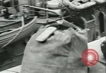 Image of U boat crew Portsmouth New Hampshire USA, 1945, second 6 stock footage video 65675059318