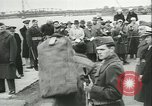 Image of U boat crew Portsmouth New Hampshire USA, 1945, second 9 stock footage video 65675059318