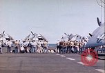 Image of USS Guadalcanal Atlantic Ocean, 1944, second 7 stock footage video 65675059325