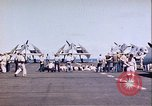 Image of USS Guadalcanal Atlantic Ocean, 1944, second 12 stock footage video 65675059325