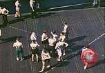 Image of German prisoners Atlantic Ocean, 1944, second 4 stock footage video 65675059327