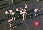 Image of German prisoners Atlantic Ocean, 1944, second 7 stock footage video 65675059327