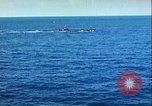 Image of German prisoners Atlantic Ocean, 1944, second 11 stock footage video 65675059327