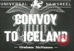 Image of United States Forces Iceland, 1941, second 6 stock footage video 65675059330
