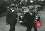 Image of judges Washington DC USA, 1941, second 4 stock footage video 65675059332