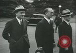 Image of judges Washington DC USA, 1941, second 7 stock footage video 65675059332