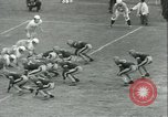 Image of football game Baltimore Maryland USA, 1941, second 4 stock footage video 65675059335