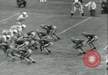 Image of football game Baltimore Maryland USA, 1941, second 5 stock footage video 65675059335