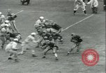 Image of football game Baltimore Maryland USA, 1941, second 6 stock footage video 65675059335