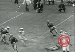 Image of football game Baltimore Maryland USA, 1941, second 8 stock footage video 65675059335