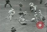 Image of football game Baltimore Maryland USA, 1941, second 11 stock footage video 65675059335