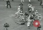 Image of football game Baltimore Maryland USA, 1941, second 12 stock footage video 65675059335