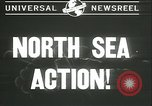 Image of British destroyers North Sea, 1940, second 2 stock footage video 65675059345