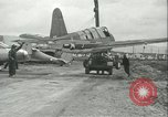 Image of wrecked planes California United States USA, 1944, second 5 stock footage video 65675059350
