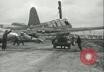 Image of wrecked planes California United States USA, 1944, second 6 stock footage video 65675059350