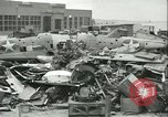Image of wrecked planes California United States USA, 1944, second 8 stock footage video 65675059350