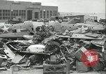 Image of wrecked planes California United States USA, 1944, second 9 stock footage video 65675059350