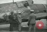 Image of wrecked planes California United States USA, 1944, second 11 stock footage video 65675059350