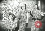 Image of summer collection New York United States USA, 1944, second 6 stock footage video 65675059352