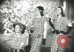 Image of summer collection New York United States USA, 1944, second 7 stock footage video 65675059352