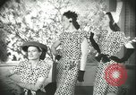 Image of summer collection New York United States USA, 1944, second 8 stock footage video 65675059352