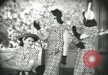 Image of summer collection New York United States USA, 1944, second 10 stock footage video 65675059352